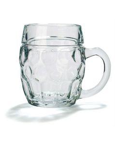Stoelzle - tübinger - Halbliterglas