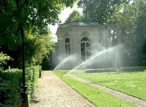 ARROSAGE SYSTEM -  - Sprinkler