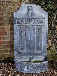 GARDEN ART PLUS -  - Wandbrunnen