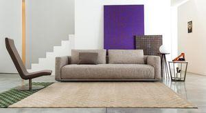 ALBERTA - cindy - Sofa 2 Sitzer