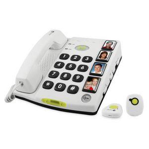 Doro - doro secure 347 - Schnurgebundenes Telefon
