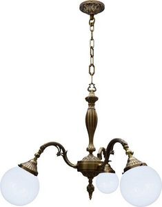 FEDE - milazzo i collection - Deckenlampe Hängelampe