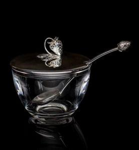 TSAR IMPERIAL -  - Marmeladenglas