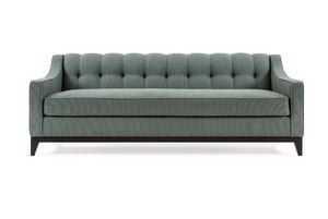 BESPOKE SOFA - milton zwei - Sofa 3 Sitzer