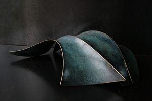 ELIE HIRSCH - soukka 2 - Skulptur