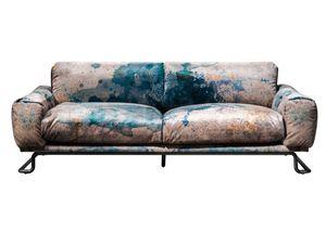 TIMOTHY OULTON - willow--- - Sofa 3 Sitzer