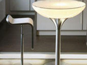 Moree - lounge 105 indoor - Beleuchteter Esstisch