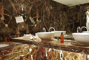 BARMAT - vblack bulgary - Badezimmer Fliesen