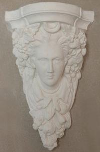 London Plastercraft -  - Konsole (architektur)
