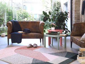PORTEGO - sottoportico - Moderner Teppich