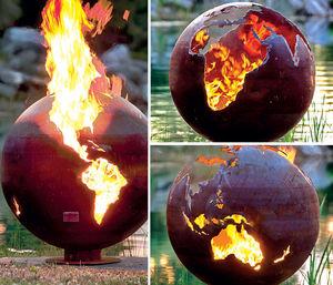 BRASEROS DESIGN - terra - Feuerstelle