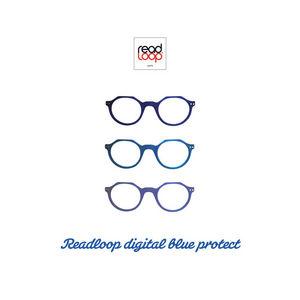 READ LOOP - hurricane - Schutzbrille