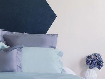 BAILET - taie d'oreiller - les essentiels - 50x70 cm - gal - Kopfkissenbezug