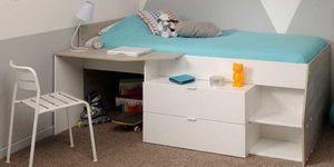 Miliboo - effy - Kinderbett
