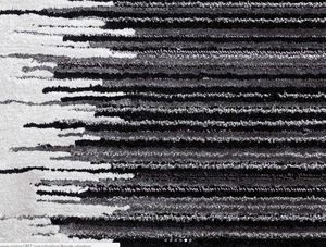 PINTON - résonance - Moderner Teppich