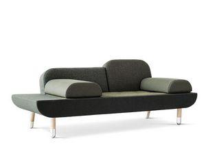 Studio ANNE BOYSEN - toward _mr green - Sofa 2 Sitzer