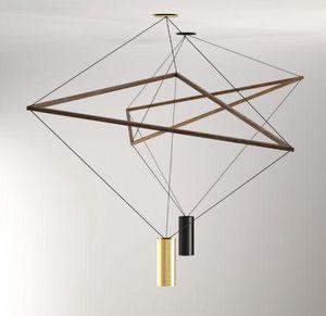 EDIZIONI DESIGN - ed037 - Deckenlampe Hängelampe