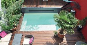 CARON PISCINES -  - Mini Schwimmbad