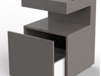 EDA  Concept - cube - Beistelltisch