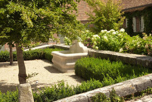 Christian Fournet -  - Landschaftsgarten