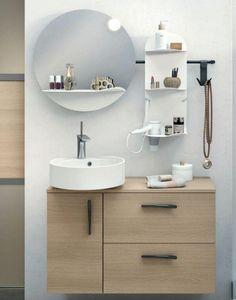 Delpha - --ilot - Waschtisch Möbel