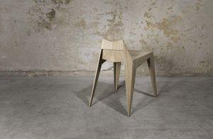 ZEUXIS - stocker - Stuhl