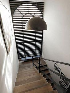 PIERRE STELMASZYK -  - Innenarchitektenprojekt