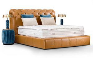 COLUNEX - plaza-- - Doppelbett