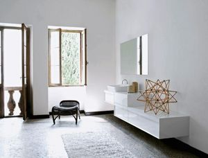 Arlexitalia - --class - Badezimmermöbel