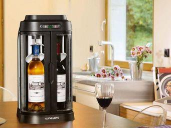 Eurocave - 2 bouteilles - Weinkeller