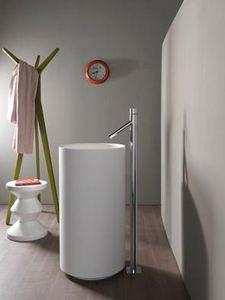 Cristina - monocolonne - Waschbecken Auf Füße