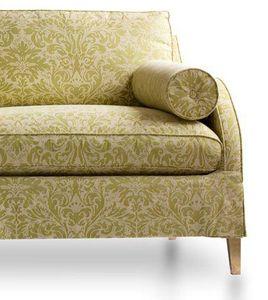 Fortuny - tea sofa - Sitzmöbel Stoff