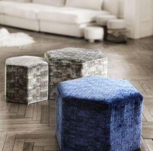 LUCIANO MARCATO - diamante - Sitzmöbel Stoff