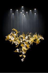 SANS SOUCI - flying leaves - Deckenlampe Hängelampe