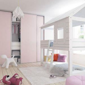 Coulidoor - porte coulissante - Kinderzimmer