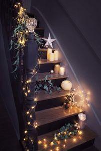FESTILIGHT - trio candle - Led Kerze