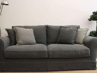 Coup De Soleil - portofino - Abnehmbares Sofa