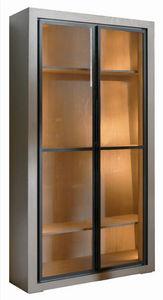 Ph Collection - destra - Glasschrank