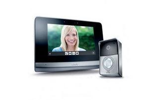 SOMFY - visiophone v500 - Videophone