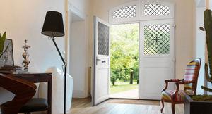 BREMAUD -  - Verglaste Eingangstür