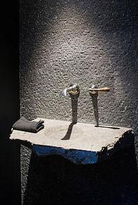 DOMINIQUE DESIMPEL -  - Wand Fliesenmosaik