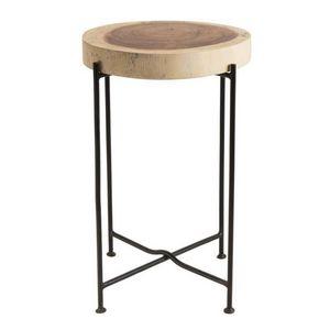 TOUSMESMEUBLES - table d'appoint 1410652 - Beistelltisch