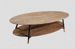 KLEO -  - Ovaler Esstisch