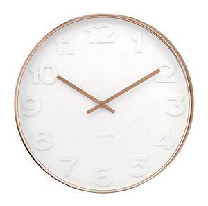 Karlsson Clocks -  - Wanduhr