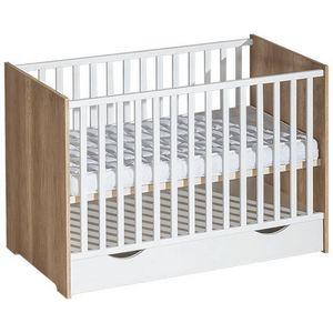 Atb Creations - lit bébé 1423412 - Babybett