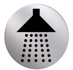 Axeuro Industrie -  - Hausnummerschild