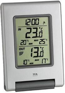 Tfa Dostmann  & Kg -  - Wetterstation