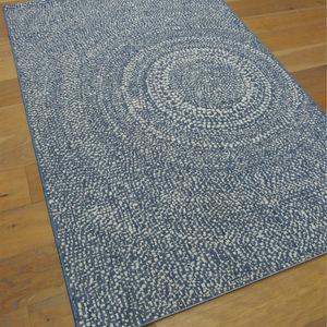 ESSENZA HOME -  - Moderner Teppich