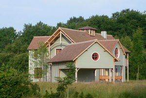Darblay & Wood - lodge 6  -