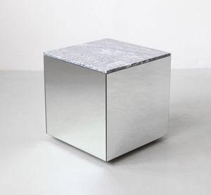 KRISTINA DAM STUDIO - miroir - Couchtisch Quadratisch